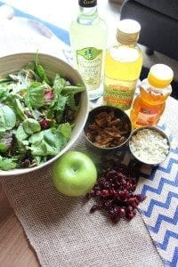 Summer Harvest Salad