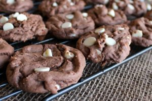 Polka Dot Cookies 5