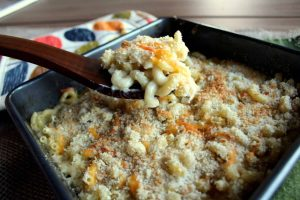 Southwest Macaroni and Cheese