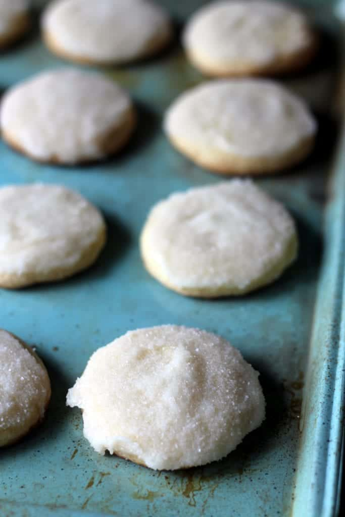 Easy Wedding Cake Cookies 8