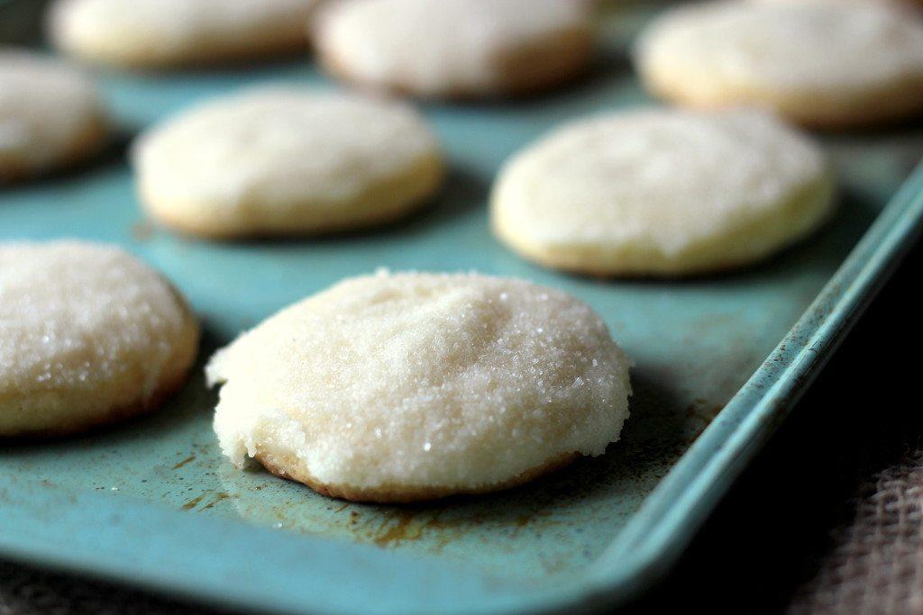 Easy Wedding Cake Cookies 9