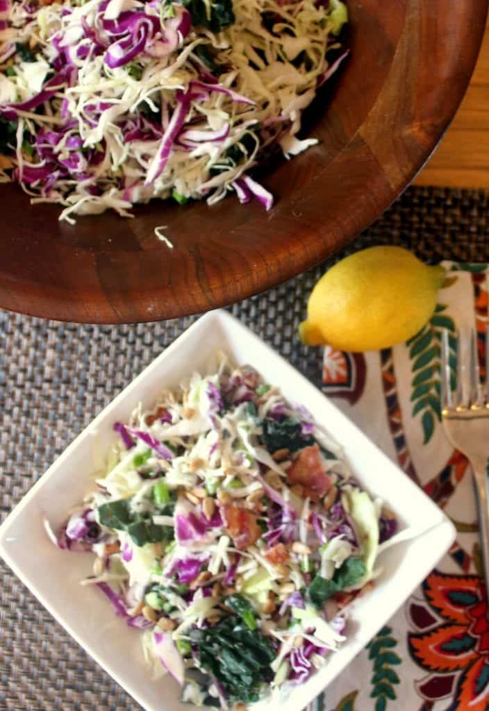 Sunflower Slaw 4
