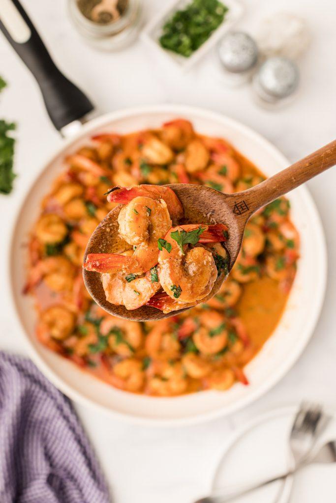 New Orleans BBQ Shrimp Recipe