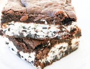 cakemix-Cookies N Creme Brownies-ohsweetbasil