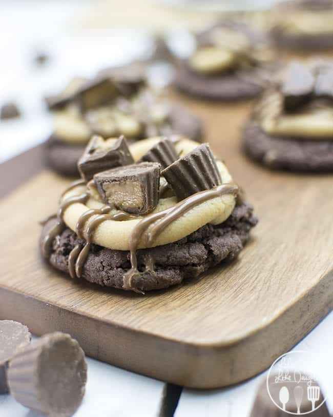 cakemix-peanut-butter-cup-cookies-3-lmld