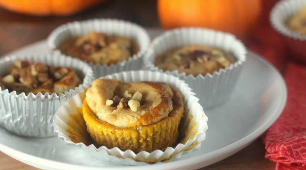Inside Out Pumpkin Pie 5