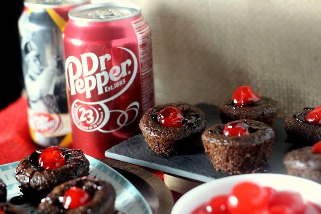 Dr Pepper Cherry Bites 4