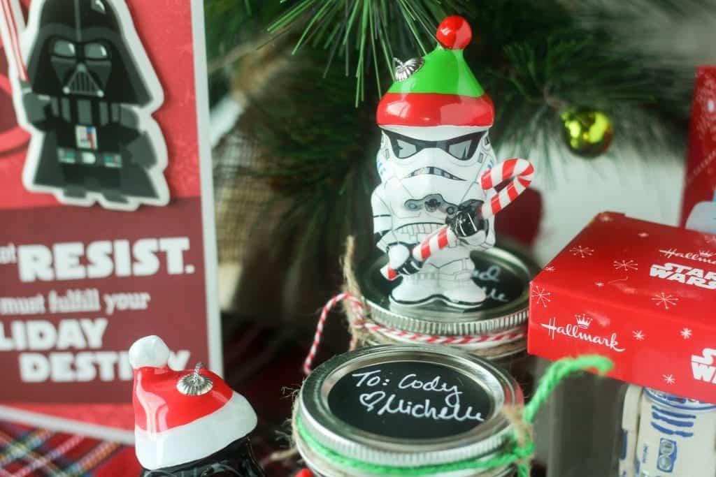 Bacon Jam Recipe and Hallmark Ornaments and Cards for the Holidays #SendHallmark ad