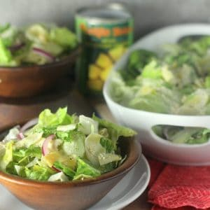 Julie's Famous Italian House Salad