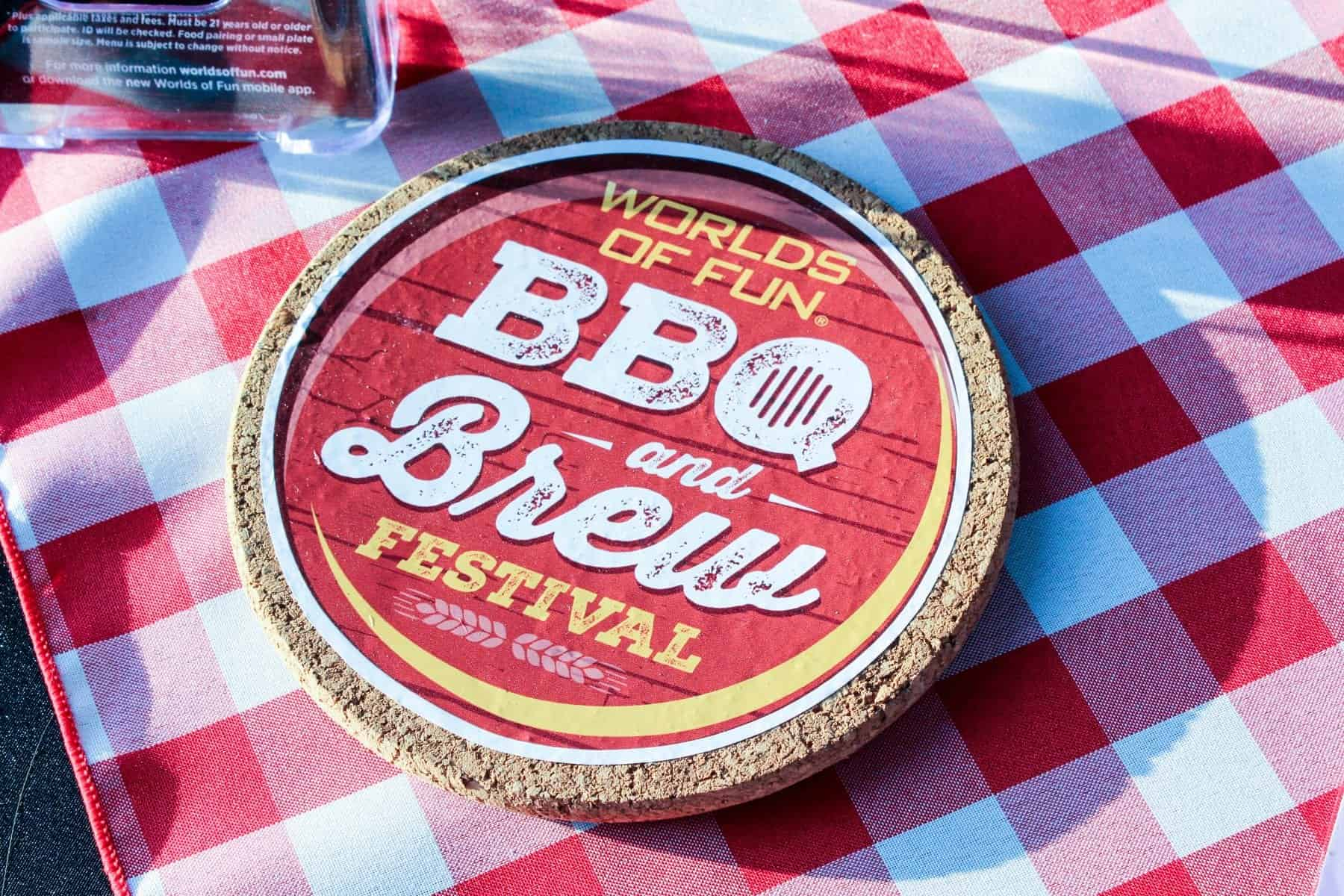 All American Barbeque Amp Brew Festival At Worlds Of Fun