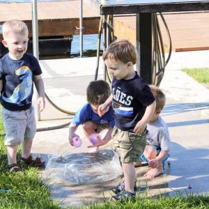 Summertime Fun with Milk Life and a Giveaway!