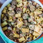 Easy Bratwurst Pasta Recipe
