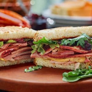 9 Creative Recipes that use Leftover Ham