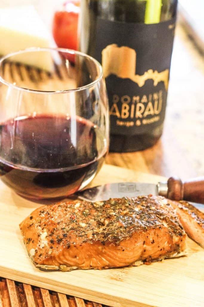 The Best Food Pairings For Garnacha Wines Blackberry Babe