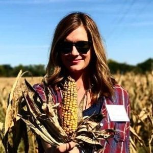 My Trip on the Kansas Corn Tour!