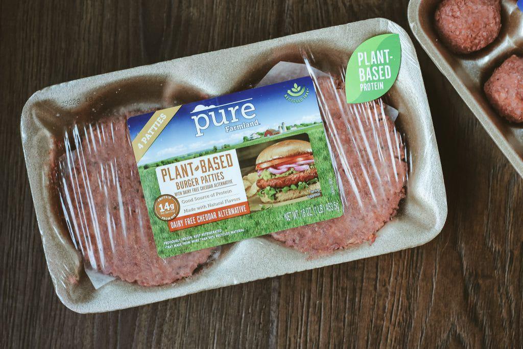 Pure Farmland Products