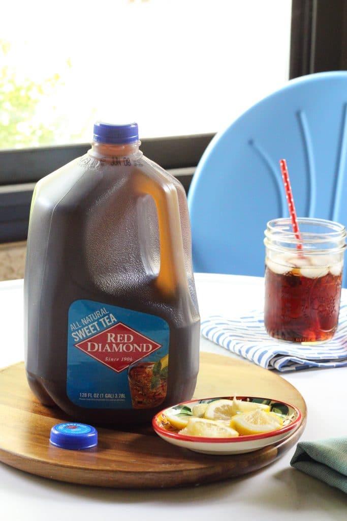 Red Diamond Sweet Tea