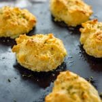 Bisquick Cheddar Biscuits