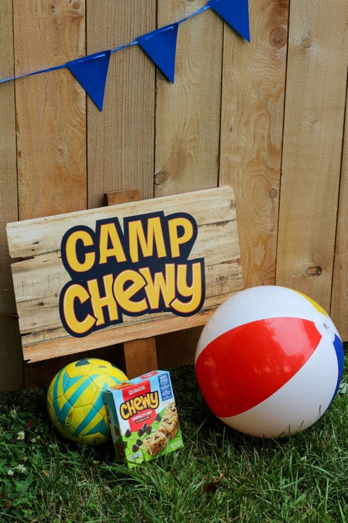 Camp Chewy