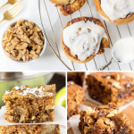 Wonderful Walnut Dessert Recipes