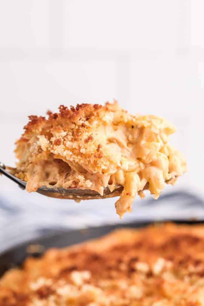 Smoked Mac and Cheese Recipe